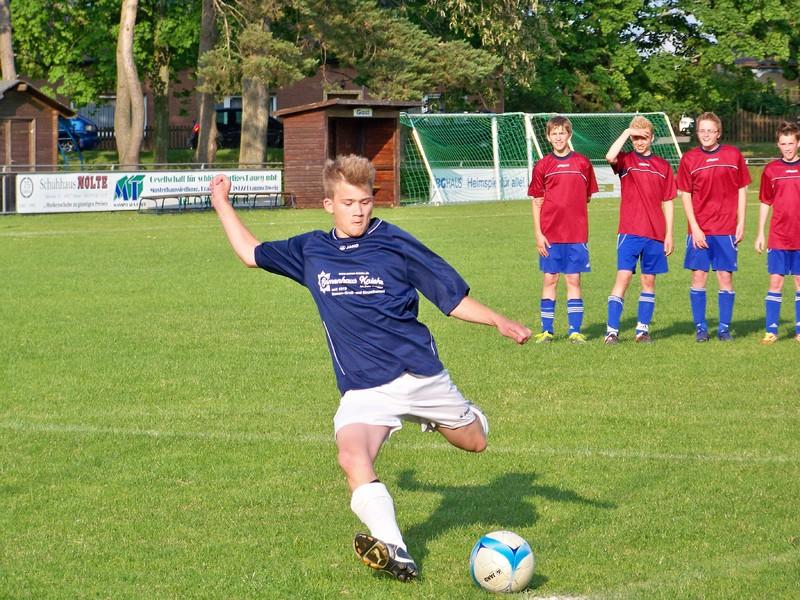 gegen fussball
